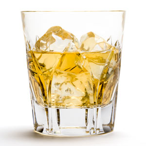 menopause and scotch whiskey