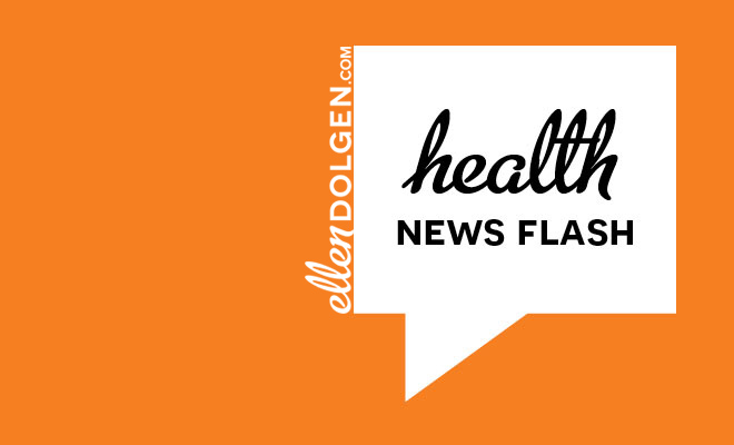 Health News Flash