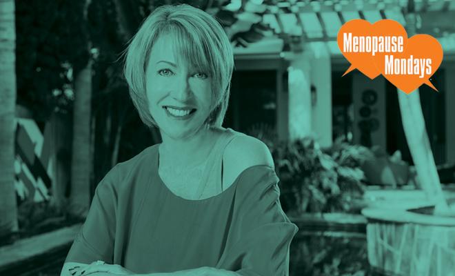 Menopause Mondays: Ellen's 5 Steps to Hormone Happiness, Step 4