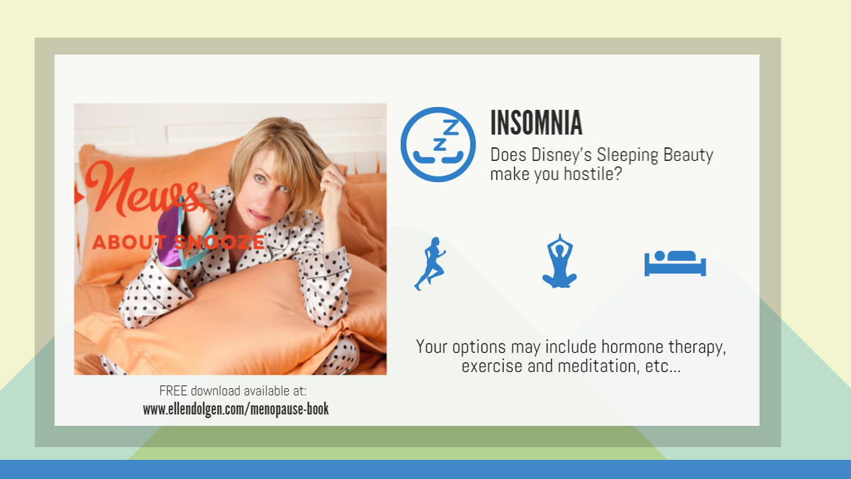 Insomnia Infographic