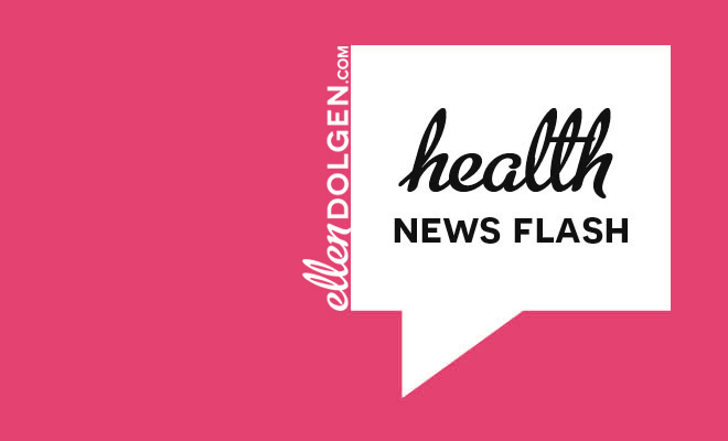 Health News Flash