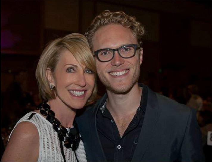 Ellen & Jack Dolgen
